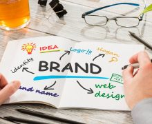 Effective Branding: Past The Emblem