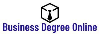 Business Degree Online