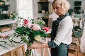 The Best Way to Learn Floristry