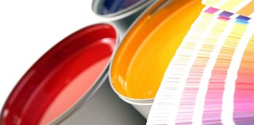 Tips On Printing Inks