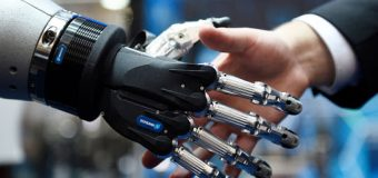 The introduction of new age industrial technologies