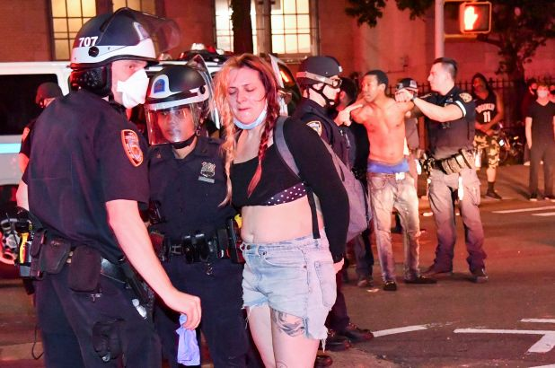 Avoid these mistakes if you are arrested in New York!